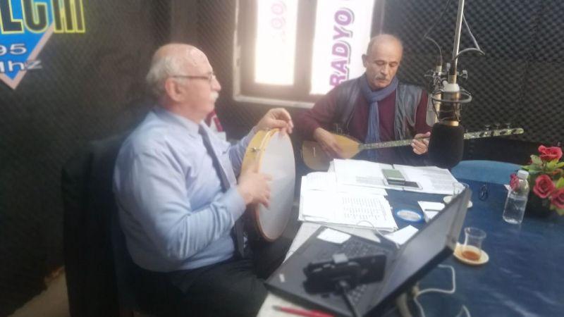 Radyo Gözlem'de Türk Halk Müziği rüzgarı esecek