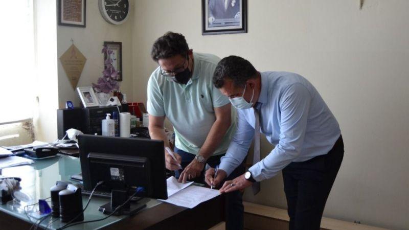 Bakkallar Odası İzan ile protokol imzaladı