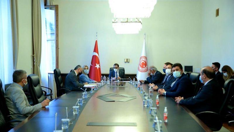 Başkan Tokat müjdeledi: Milas 2022'de doğalgaza kavuşuyor