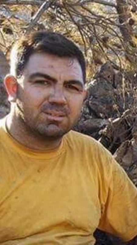 Şehit olan orman işçisi törenle toprağa verilecek