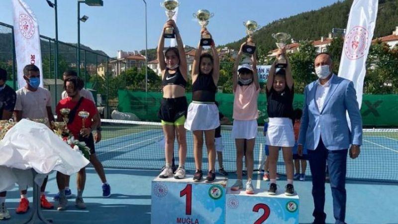 Tenisin Altın Çocukları