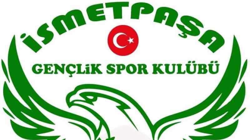 İsmetpaşa Gençlikspor Futbol Okulu başlıyor