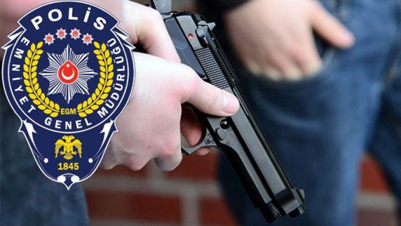 Silahlı saldırganları Milas polisi yakaladı