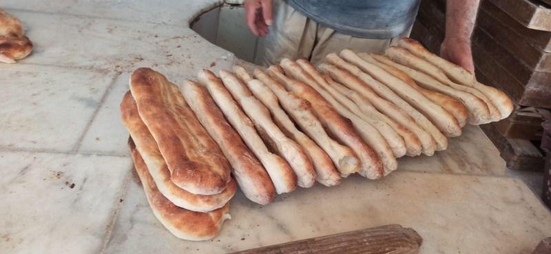 Milas'ta ekmek artık 2 lira!