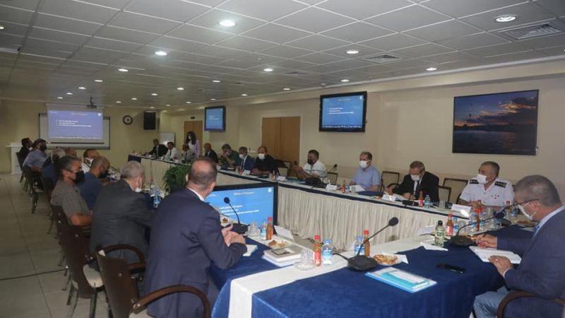 2021-2022 Merkez Av Komisyonu toplandı