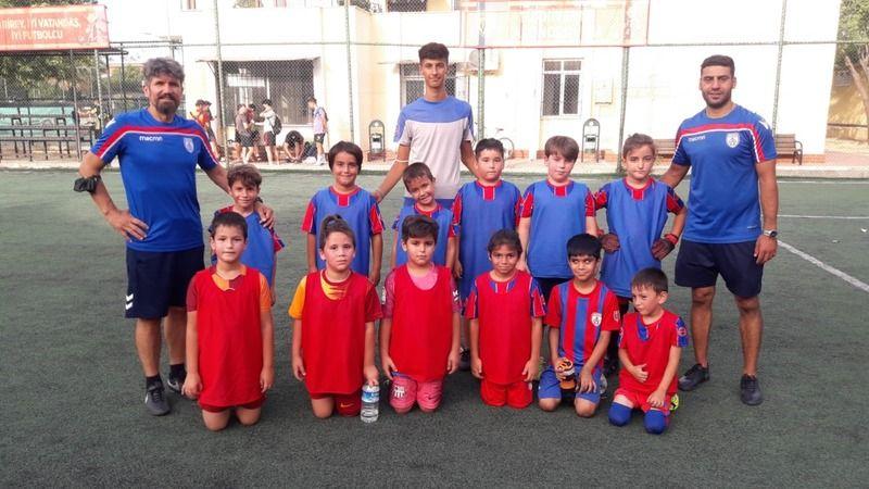 Altınordu Futbol Okulu