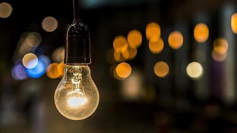 Elektrik kesintisi uyarısı…