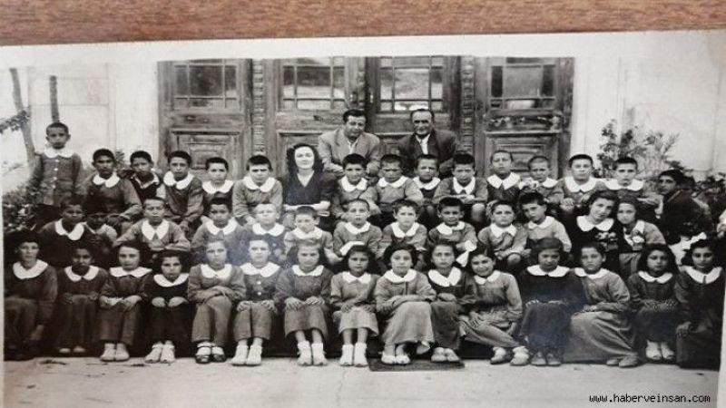 Sakarya İlkokulu Zeytin Müzesi Olamaz
