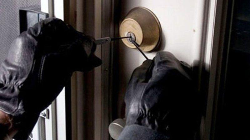 Jandarmadan hırsızlık operasyonu: 1 tutuklu