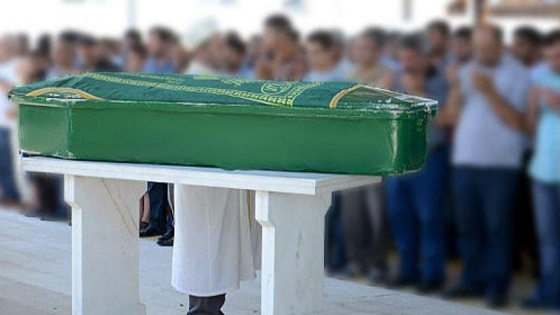 AK Parti İlçe Başkanı Çelik'in acı günü