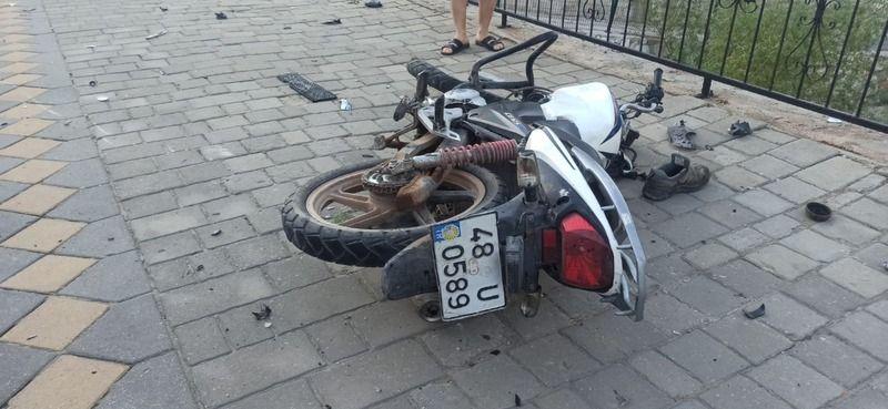 Milas'ta feci kaza: 1 ağır yaralı