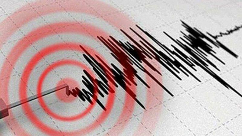 Depremler Milas'ta da hissedildi