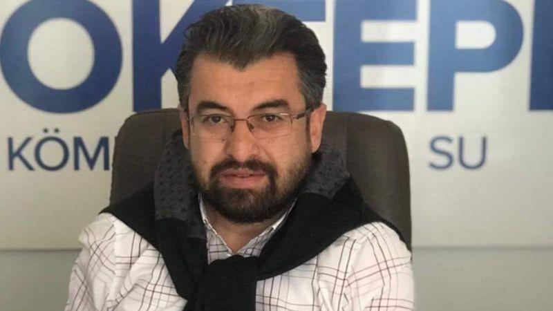CHP Milas İlçe Başkanı Göktepe görevden alındı