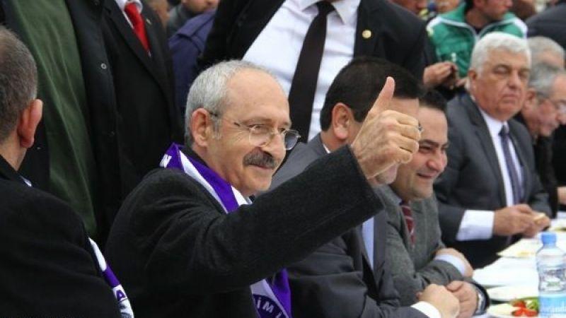 Kılıçdaroğlu Cuma günü Milas'ta