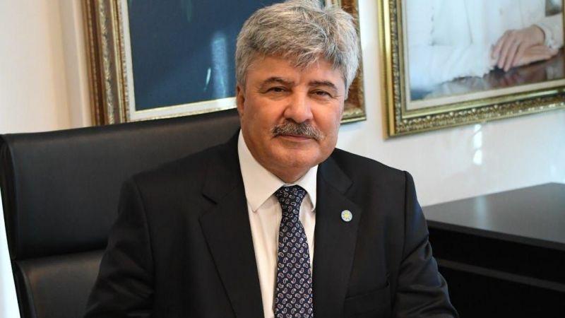 Milletvekili Ergun'dan heyelan önergesi