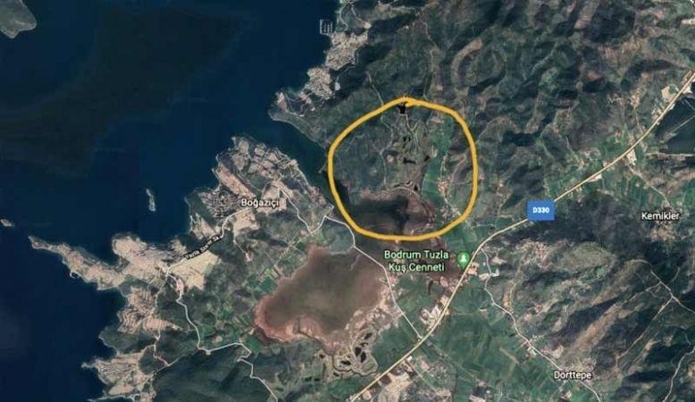 Milas'ta 'kıyamet proje': Ağaoğlu'na özel şehir