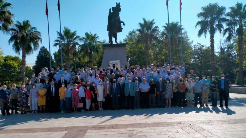 CHP'nin 98'inci yılı kutlandı