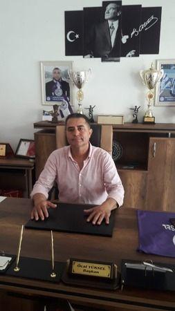 Yeni Milasspor'da seçim zamanı