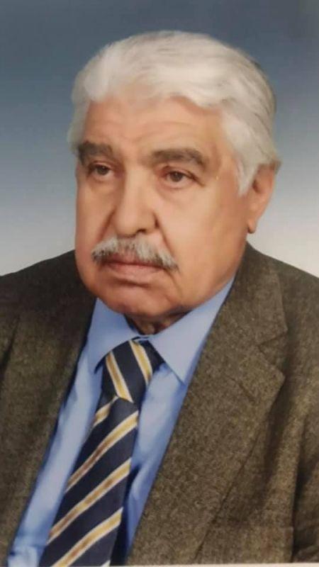 Op. Dr. Çetin Aydın vefat etti
