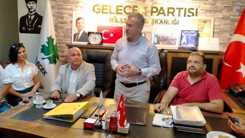 Türkiye, AKP'den ve Erdoğan'dan büyük