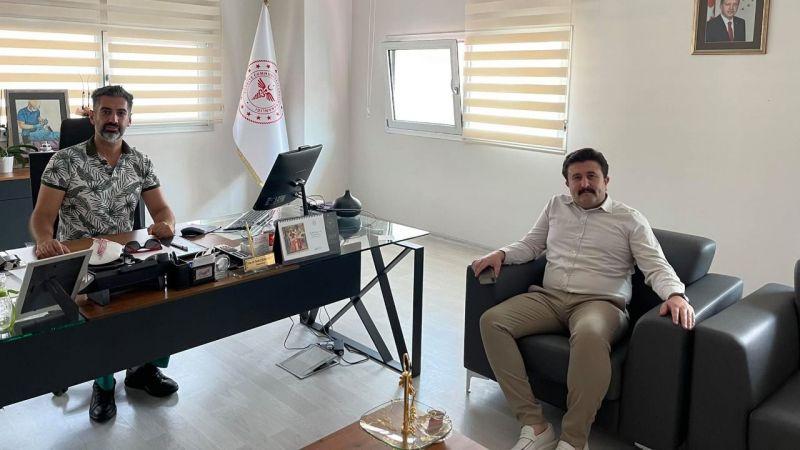 Milas Devlet Hastanesi'ne 16 yeni doktor atandı