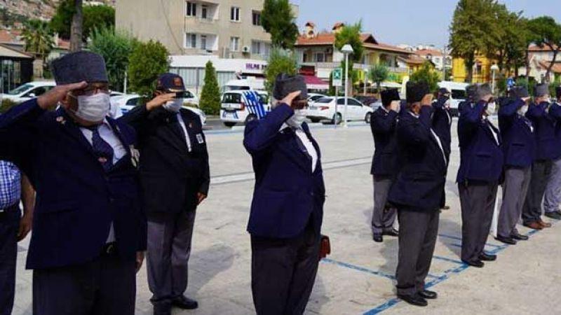 Gaziler Günü programı açıklandı