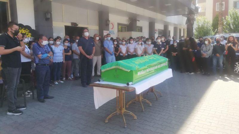 İZAN Hastanesi'nin en acı günü