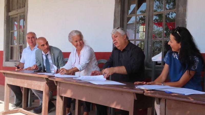 Milas'ın seçkin eğitim kurumu tarihe ve kültüre sahip çıkıyor