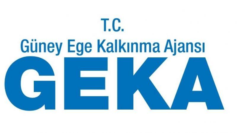 GEKA, Güney Ege'den proje başvurusu bekliyor