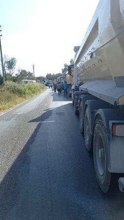 Milas'ta feci kaza: 1 ölü