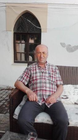 Vefat eden Altındağ çiftçi hayrına lokma ikramı