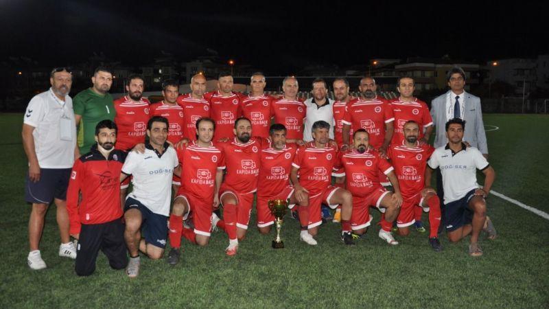 Süper Kupa Milas'ın