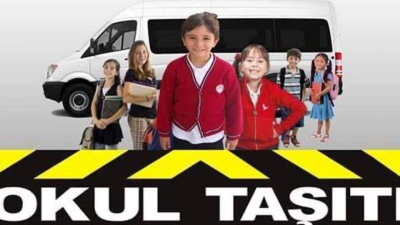 Paskal, öğrenci servis şoförlerini uyardı