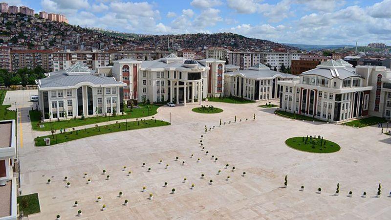 Kocaeli Valiliği'nden CHP'ye militan tepkisi