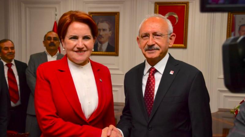 İYİ Parti'den Kılıçdaroğlu'nun adaylığına tek şartla yeşil ışık