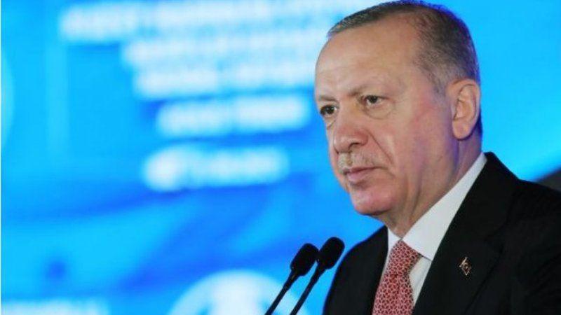 Erdoğan'dan flaş anayasa açıklaması