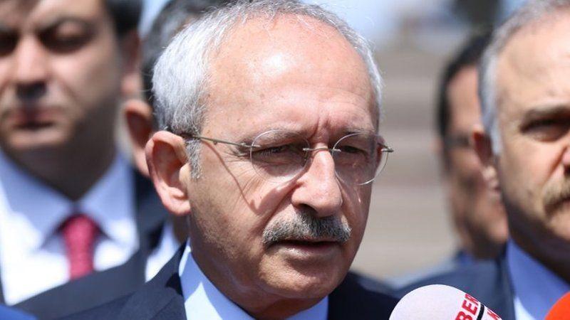 Erdoğan'a 'erken seçim' çağrısı