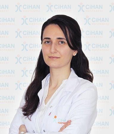Cihan Hastanesi'ne yeni ortopedist ve diyetisyen