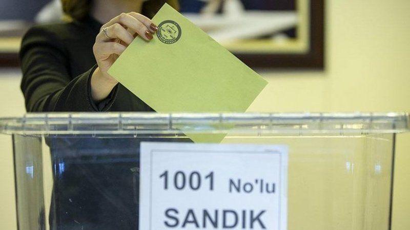 AKP'den flaş seçim barajı açıklaması