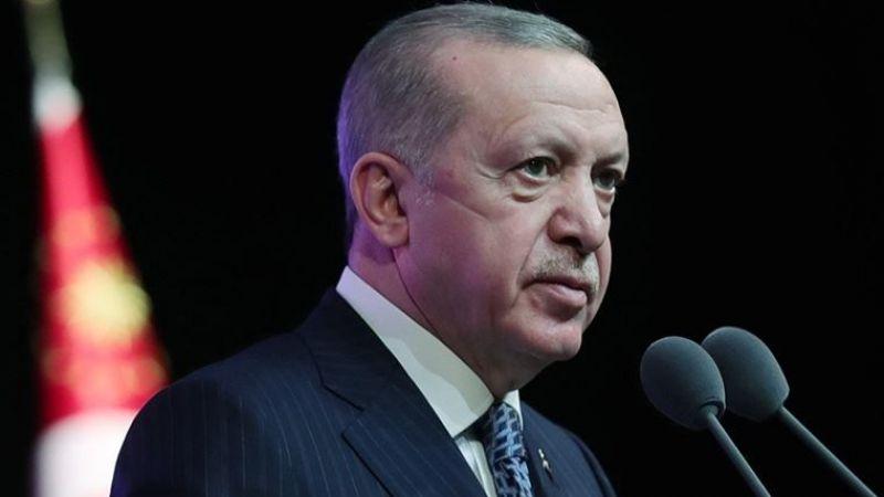 Erdoğan'dan yerli aşı açıklaması