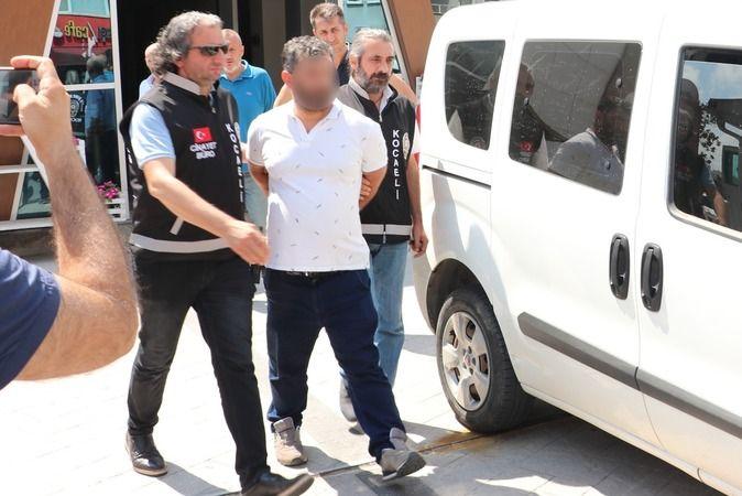 Araç içine saklanan kadını öldüren zanlıya müebbet talebi