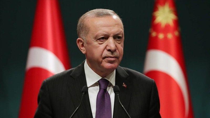 Erdoğan'dan AKP'li belediye başkanlarına uyarı