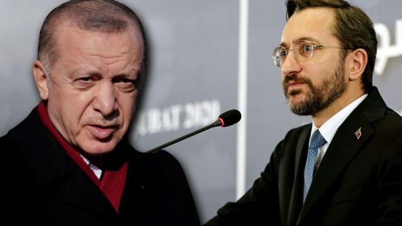 Saldırıya uğrayan muhabire Erdoğan'ın selamını iletti