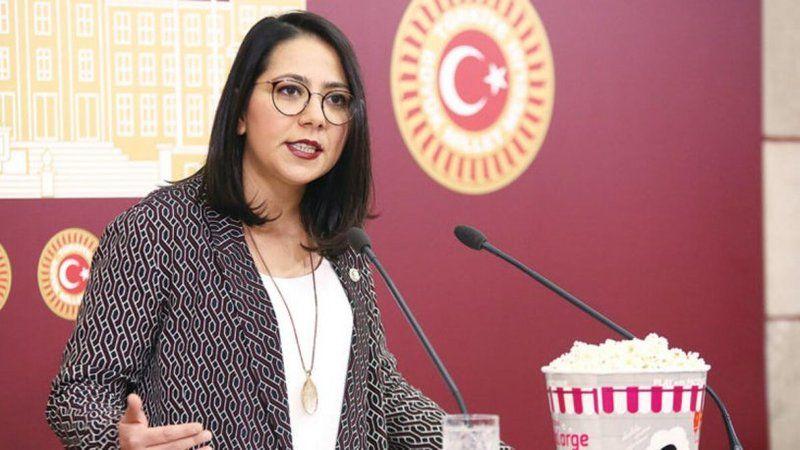 CHP'den istifa edip Türkiye İşçi Partisi'ne katıldı!
