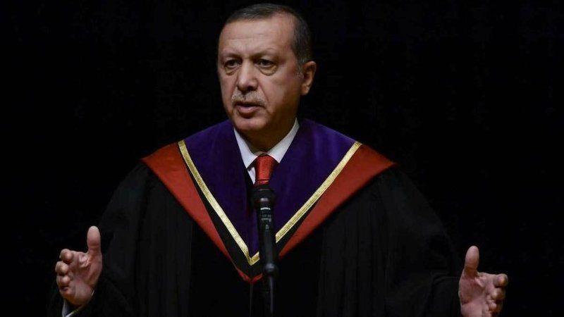YÖK'ten Erdoğan'ın fahri doktoralarıyla ilgili açıklama