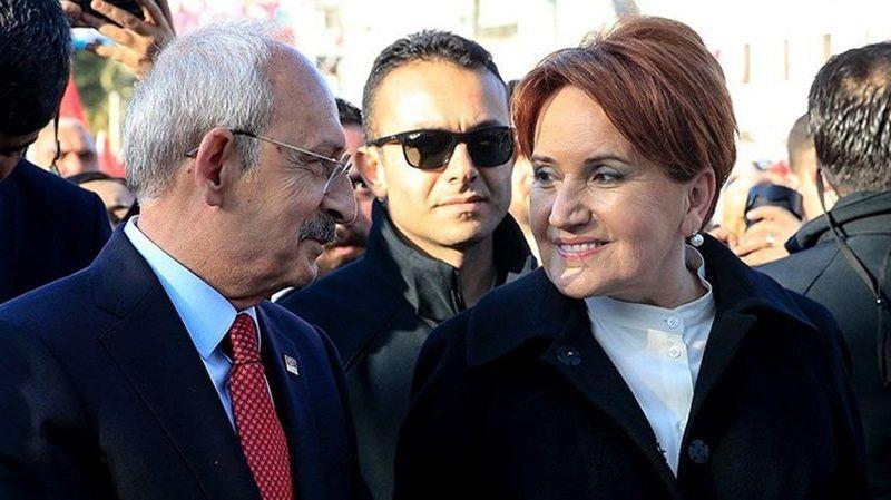İYİ Parti'den Millet İttifakı için sürpriz adım!