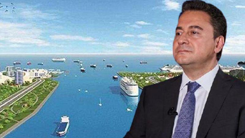 Kanal İstanbul raporunu yazanların eli titriyordur!