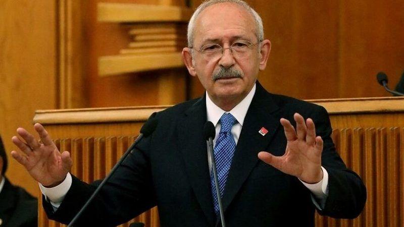 Kılıçdaroğlu: Böyle bir rezaleti Türkiye Cumhuriyeti tarihinde hiç görmedik