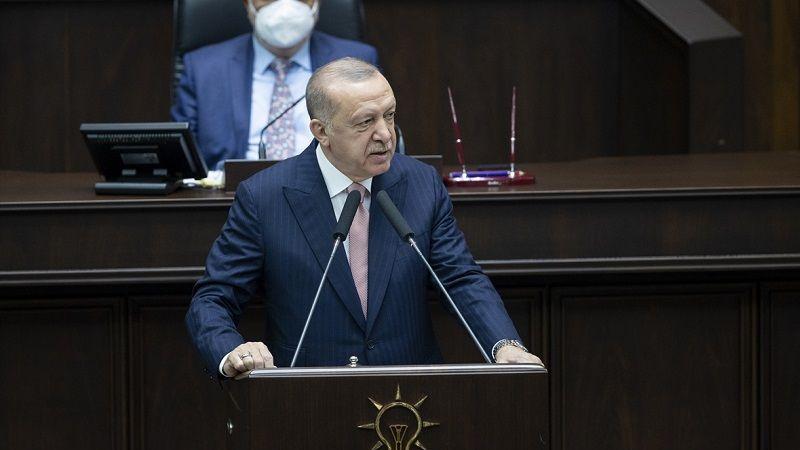 Erdoğan seçim tarihini açıkladı