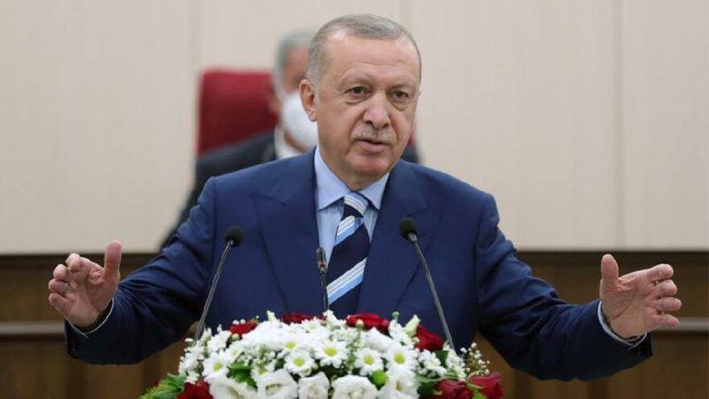 Erdoğan'ın müjdesi yine külliye çıktı!